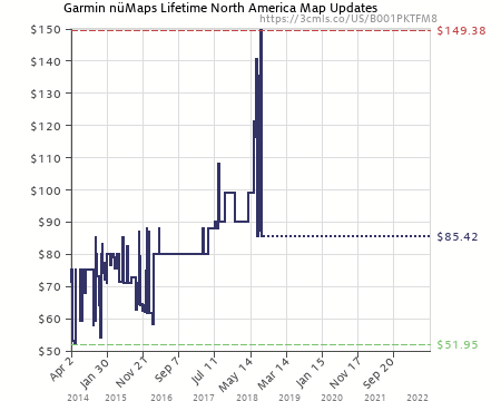 Garmin N�maps Lifetime North America Map Updates B001pktfm8: Garmin N Maps Lifetime North America Map Updates At Infoasik.co